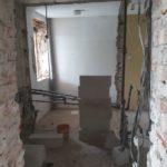 Keramičarstvo Murko večja gradbena dela v hiši