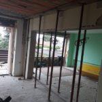 Keramičarstvo Murko gradbena dela v hiši