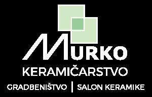 Keramičarstvo Murko logo bel