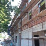 Keramičarstvo Murko gradbena dela na stravbi
